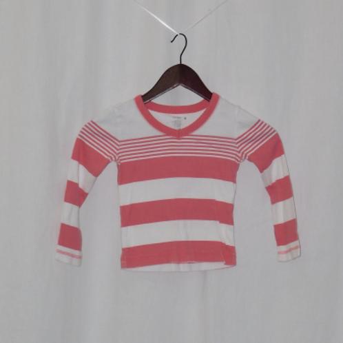 Girls Long Sleeve Shirt - Size XS