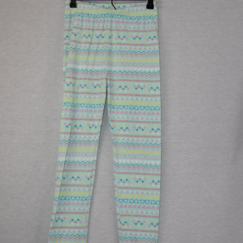 Girls Pajama Pants - Size 12