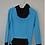 Thumbnail: Girls Long Sleeve Shirt, Size L