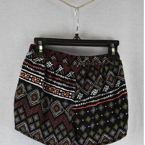 Girls Shorts Size M