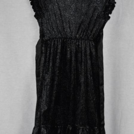 Girls Dress - Size 10/12