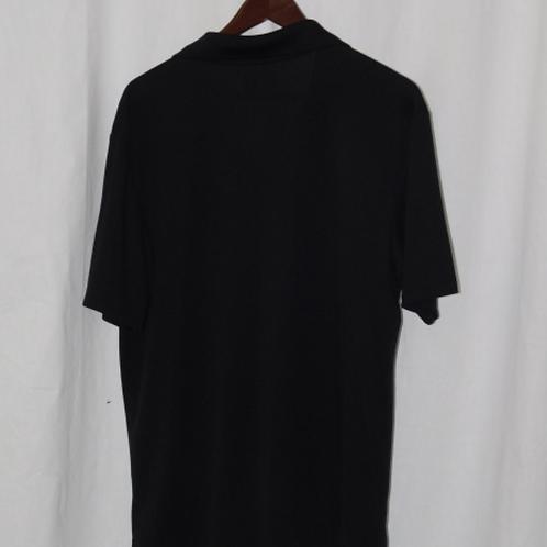 Mens Short Sleeve Shirt, Size L