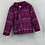 Thumbnail: Girls Winter Coat-Size L