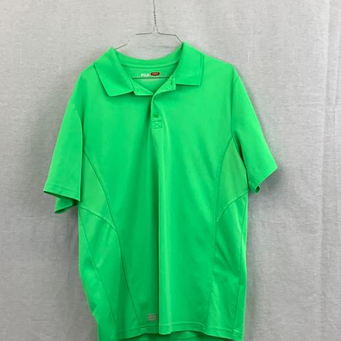 Mens Short Sleeve Shirt - Size L
