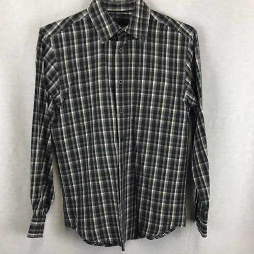 Mens Long Sleeved Shirt Size Small