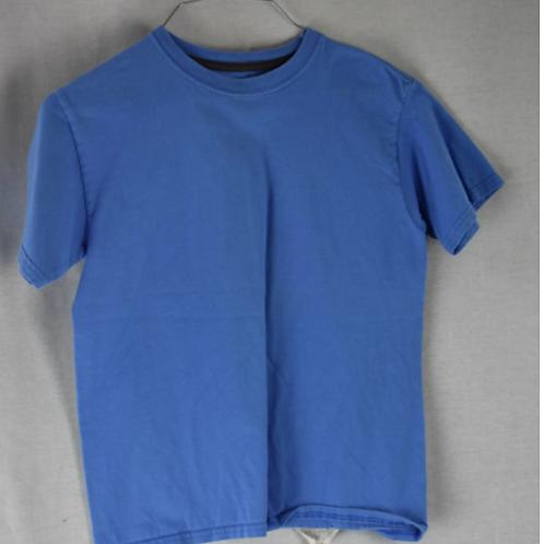 Boys Short Sleeve Shirt - Size Medium