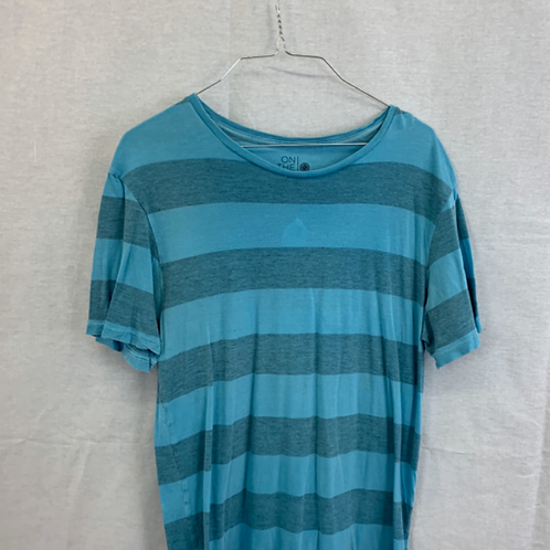 Men's Short Sleeve Shirt - S