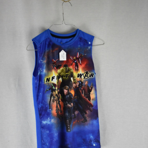Boys Tank Top - Size Large 10/12