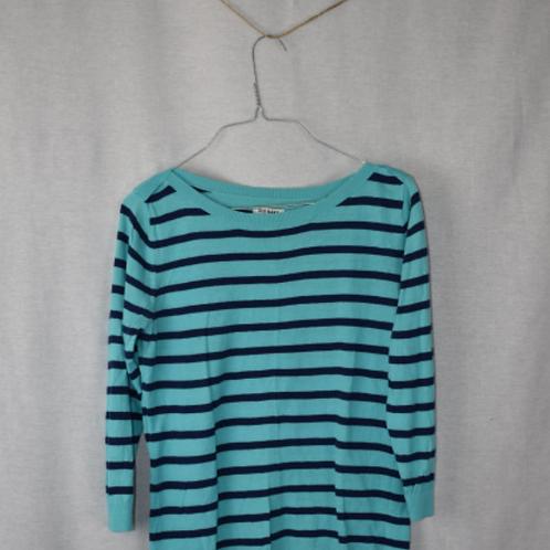 Women's Long Sleeve Shirt-Size:Medium
