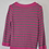 Thumbnail: Womens Long Sleeve Sweater Size S