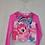 Thumbnail: Girls Pajama Shirt - Size 7/8