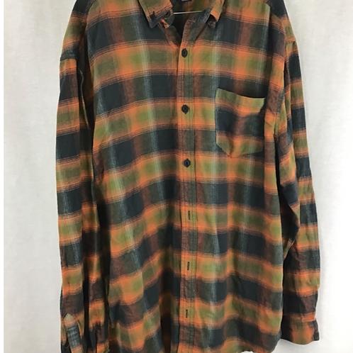 Men's Long Sleeve Shirt, size XL