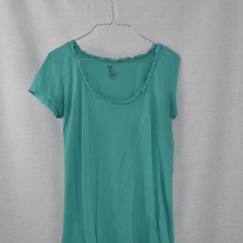 Women's Short Sleeve Shirt Size S