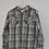 Thumbnail: Boy's Long Sleeve Shirt, Size: Medium