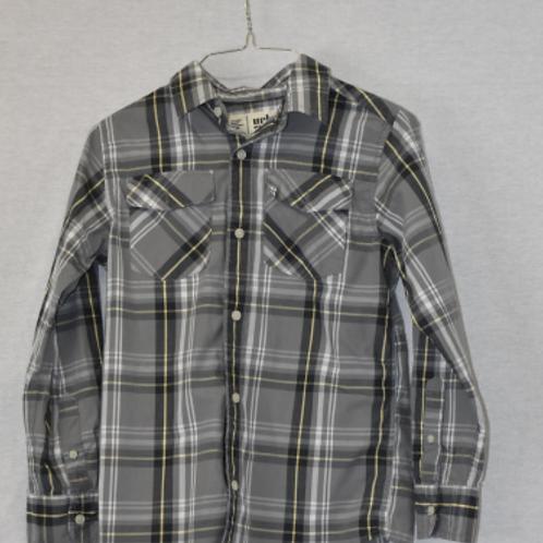 Boy's Long Sleeve Shirt, Size: Medium