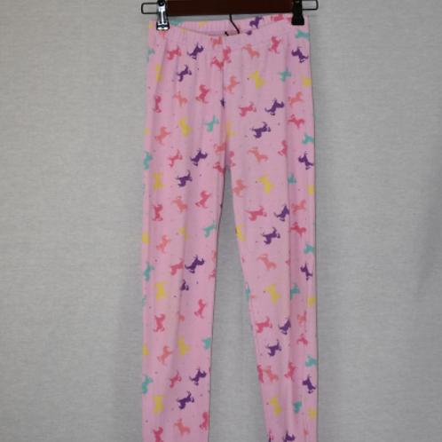 Girls Pajama Pants - Size 12