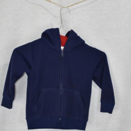 Boys Sweatshirt, Size 2T