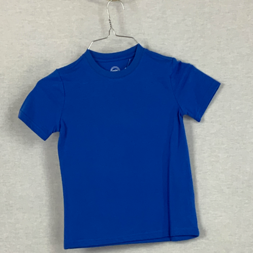 Boy's Short Sleeve Shirts Size- XS