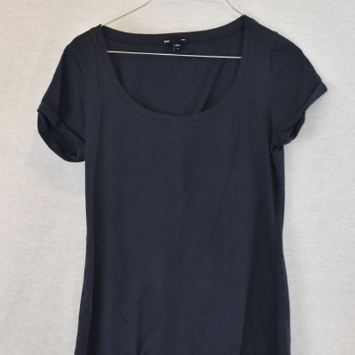 Womens Short Sleeve Shirt Size S
