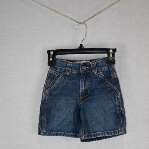 Boys Shorts-Size: 8