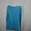 Thumbnail: Womens Long Sleeve Shirt, Size M