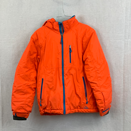 Boys. Winter Coat - Size L