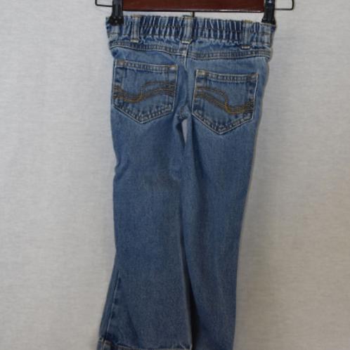 Girls Pants - Size 4 Slim