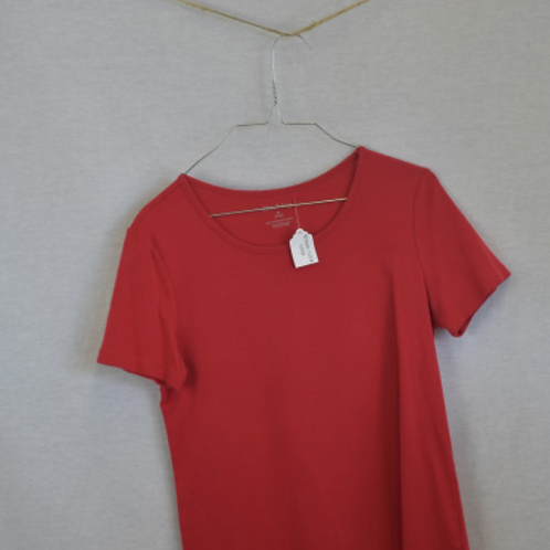 Woman's Short Sleeve - Size M