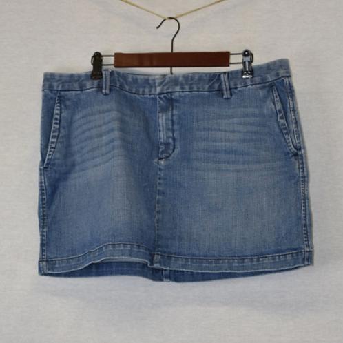 Girls Skirt - Size 18