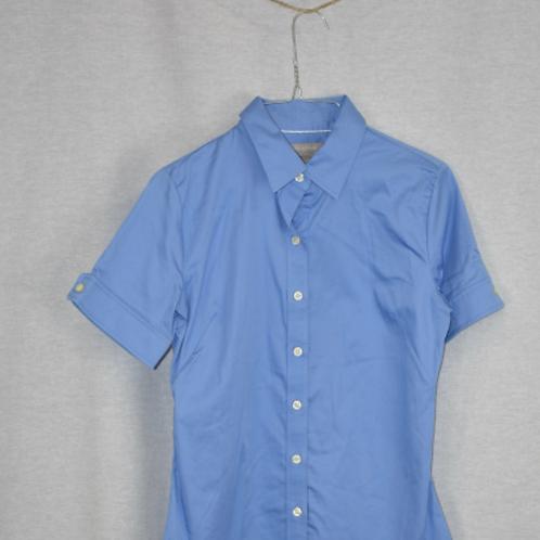 Boys Short Sleeve Shirt, Size XS (4)