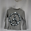 Thumbnail: Boys Long Sleeve Shirt Size M