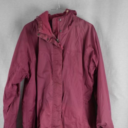 Womens Coat, Size XL