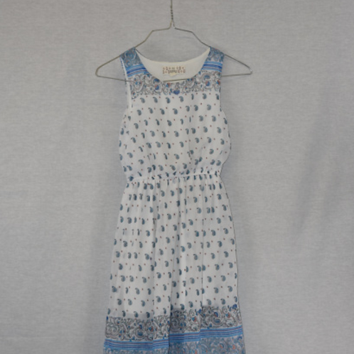 Girls Dress, Size S/M (7/8)