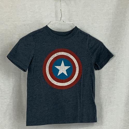 Boy's Short Sleeve Shirts Size-S
