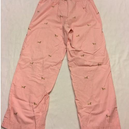 Girls Pajamas, Size XS