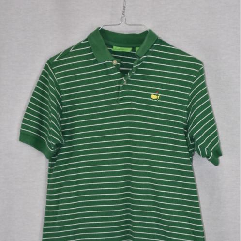 Boys Short Sleeve Shirt, Size L (9/10)