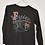Thumbnail: Boys Long Sleeve Shirt, Size L (10/12)