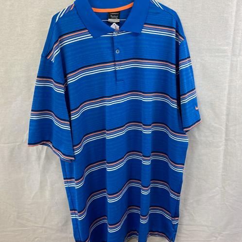 Mens's Short Sleeve Shirt - XXL