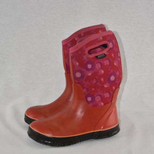 Girls Boots - Size 5