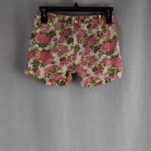 Girls Shorts Size 10