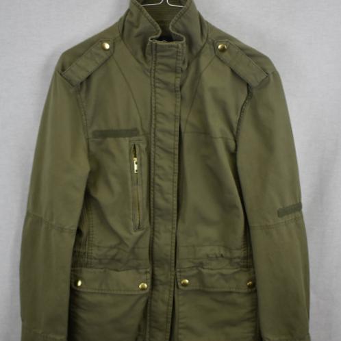 Womens Coat, Size 12
