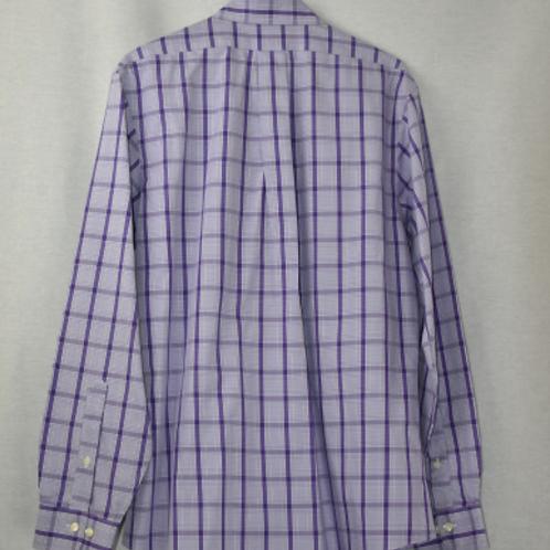 Mens Long Sleeve Shirt, Size M