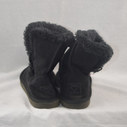 Girls Boots - Size 3