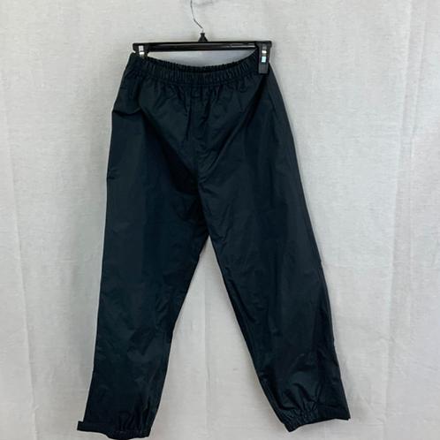 Boys rain pants size XL