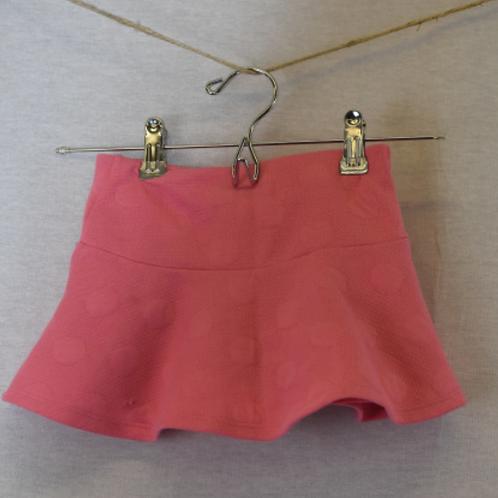 Girls Skirt, Size XS