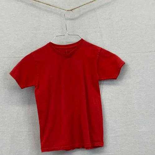 Boys Short Sleeve Size- S/M