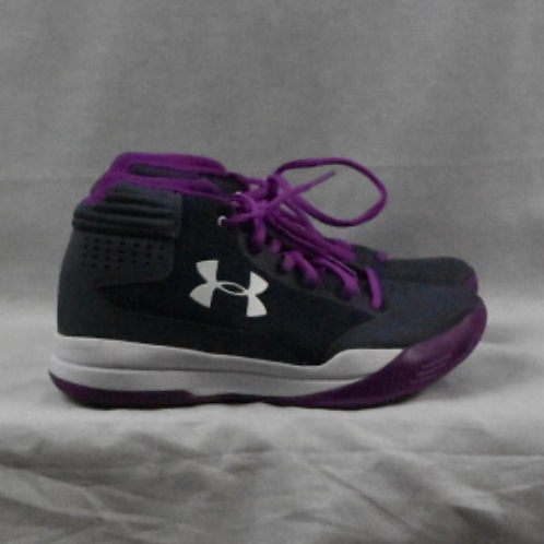 Girls Sneakers, Size 4.5