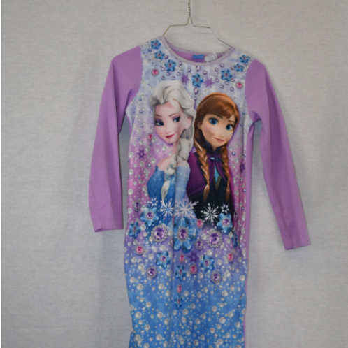 Girls Nightgown - Size 10/12