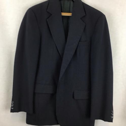 Mens Suit Jacket 40S