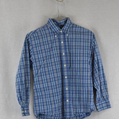 Boys Long Sleeve Shirt Size L